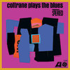 John Coltrane - Coltrane Plays The Blues - 45rpm 180g 2LP