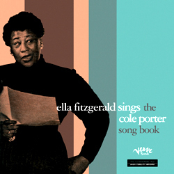 Ella Fitzgerald - Sings The Cole Porter Songbook - 180g 3LP Box Set Mono