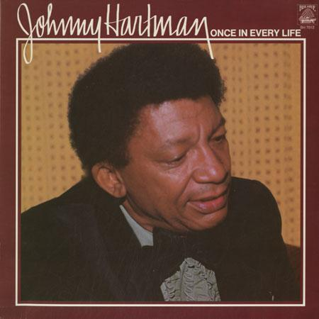 Johnny Hartman - Once in Every Life - 200g LP