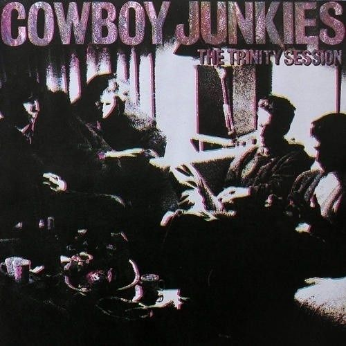 Cowboy Junkies - The Trinity Session - SACD
