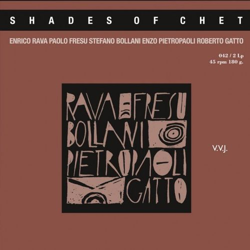 Shades Of Chet - Rava - Bollani - Fresu - Pietropaoli - Gatto