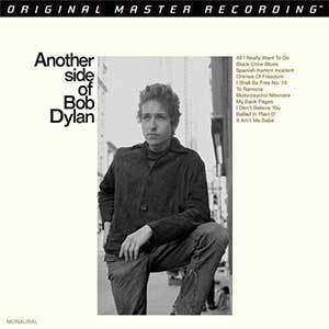 Bob Dylan - Another Side Of Bob Dylan - 45rpm 180g 2LP Mono