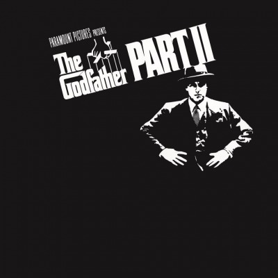 Nino Rota - The Godfather Part II : OST - 180g LP