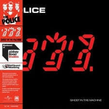 Police - Ghost In The Machine - 180g LP