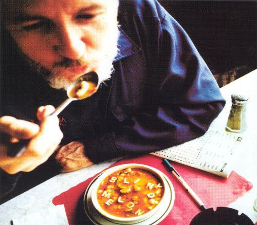 Blind Melon - Soup - 180g LP