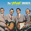 Buddy Holly - The Chirpin' Crickets - 200g LP Mono
