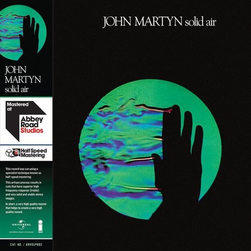 John Martyn - Solid Air - 180g LP