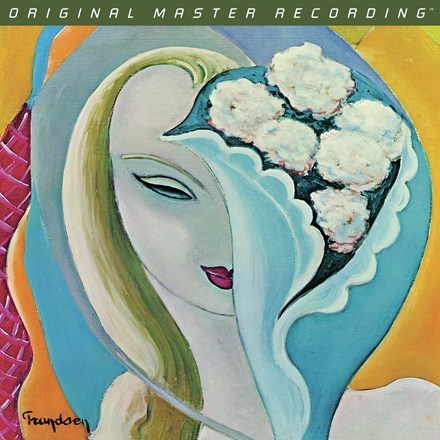 Derek and The Dominos - Layla and Other Assorted Love Songs - 180g 2LP