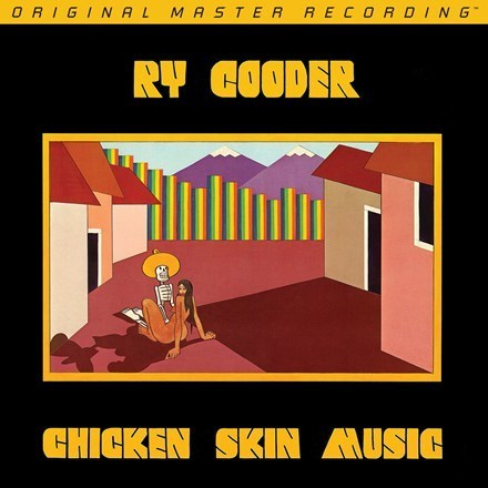 Ry Cooder - Chicken Skin Music - 180g LP