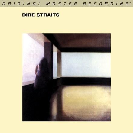 Dire Straits - Dire Straits - SACD