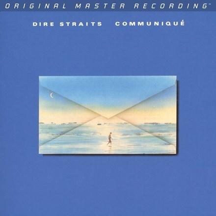 Dire Straits - Communique - SACD