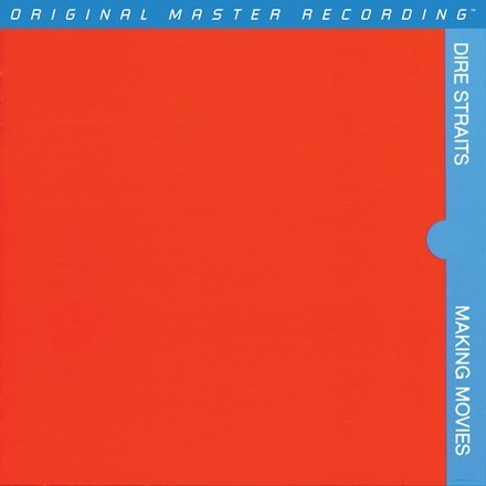 Dire Straits - Making Movies - SACD