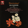Bravissima! -  Ida Haendel plays Favourite Violin Encores with Geoffrey Parsons - 180g LP
