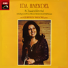 Ida Haendel - A Classical Recital with Geoffrey Parsons - 180g LP