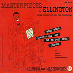 Duke Ellington - Masterpieces By Ellington - 180g LP Mono