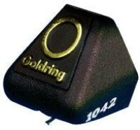 Goldring D42 Replacement Stylus for 1042 Cartridge