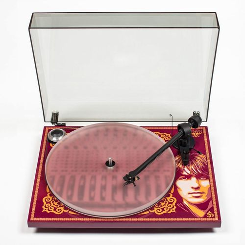 Pro-Ject George Harrison Special Edition Turntable