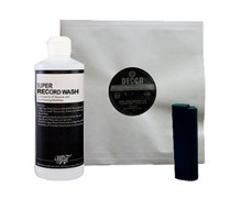 Mobile Fidelity Mofi Record Cleaning Kit 4
