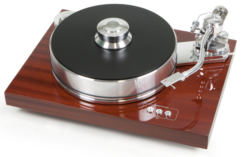 Pro-Ject Signature 10 Turntable