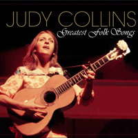 Judy Collins - Greatest Folk Songs - 180g LP