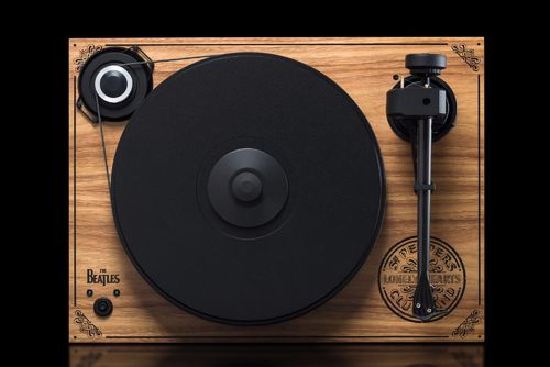 Pro-Ject 2Xperience SB Sgt. Pepper Beatles Limited Edition