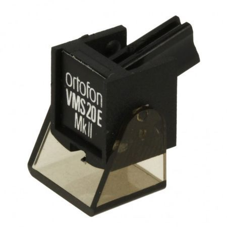 Ortofon D20E MKII  Elliptical Stylus for Cartridge ( VMS20E Mk II )