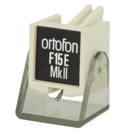 Ortofon N15E MKII Stylus for Cartridge (  F15E MKII )