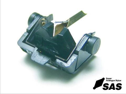 JICO neoSAS/S replacement Shure VN5MR (HG) stylus   eBay