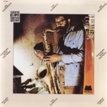 Joe Henderson Feat. Alice Coltrane - The Elements - 180g LP