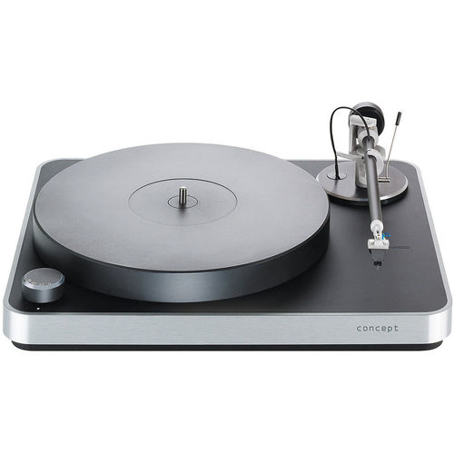 Clearaudio Concept Turntable Acrylic Dust Cover   ( 450 x 375 x 150 mm )