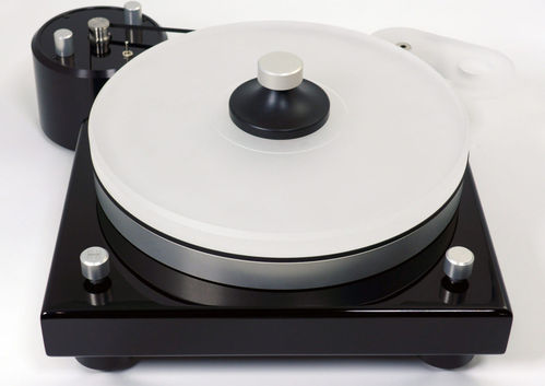 Hartvig TT Turntable  Acrylic Dust Cover ( 400 x 400 x 250 mm )