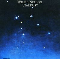 Willie Nelson - Stardust - 45rpm 200g  2LP