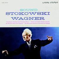 The Sound Of Stokowski And Wagner - Symphony Of The Air Chorus - SACD