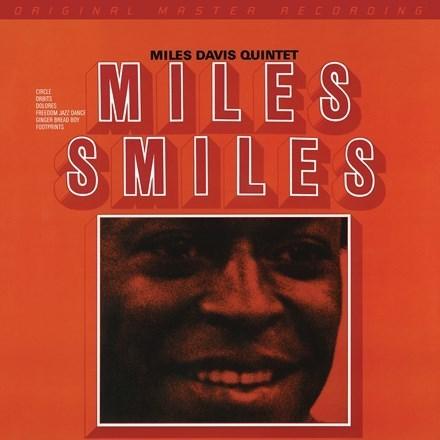 Miles Davis - Miles Smiles - 45rpm 180g 2LP