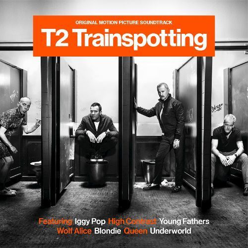 T2 Trainspotting - Various Artists : OST - 2LP