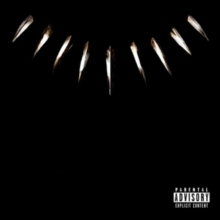 Black Panther - The Album - 2LP