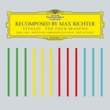Vivaldi -    Recomposed By Max Richter - The Four Seasons - 180g 2LP