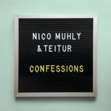 Nico Muhly & Teitur - Confessions - LP