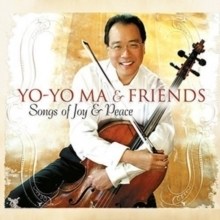 Yo-Yo Ma & Friends - Songs of Joy and Peace - 180g 2LP