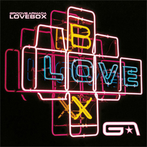 Groove Armada - Lovebox - 180g 2LP