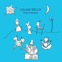 Gillian Welch  - Soul Journey - 150g LP