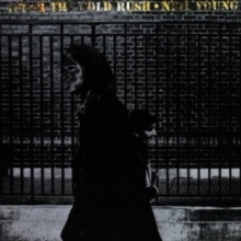 Neil Young -  After The Gold Rush - 180g LP