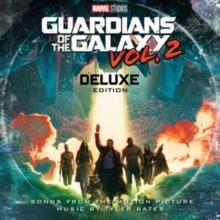 Guardians of the Galaxy Vol. 2 - Various Artists : OST - 2LP