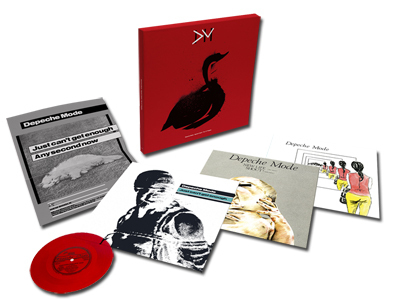 Depeche Mode - Speak & Spell  - Box Set