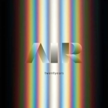Air - Twentyears  - 180g 2LP