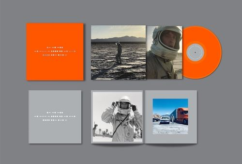 Spiritualized - And Nothing Hurt ( Deluxe ) - 2LP Box Set