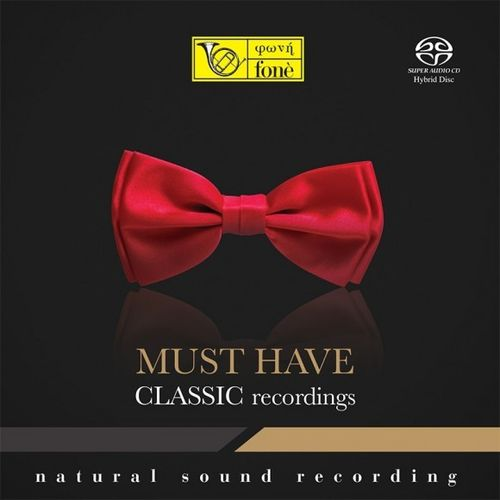 Fone : Must Have Classical Recordings - Various - SACD