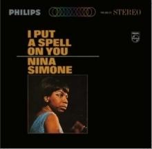 Nina Simone - I Put a Spell On You - 180g LP
