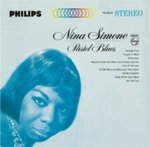 Nina Simone -  Pastel Blues   -  180g LP