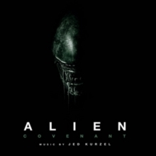 Jed Kurzel - Alien Covenant : OST - 2LP
